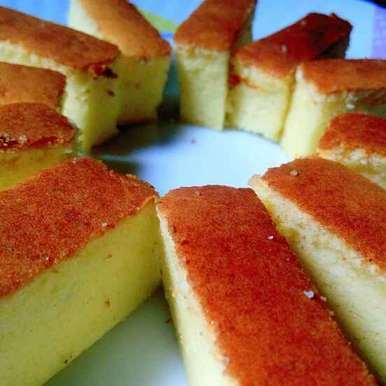 Photo of Cheese cake by Juvaireya R at BetterButter