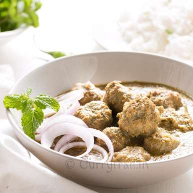 Photo of Kaccha Keema Curry by Jyothi Rajesh at BetterButter