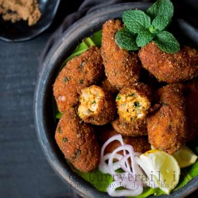 Photo of Chicken Chops by Jyothi Rajesh at BetterButter