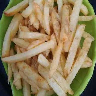 Photo of French fries by Jyoti Adwani at BetterButter