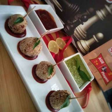 Photo of Lobiya Paneer Kabab by Jyoti Adwani at BetterButter
