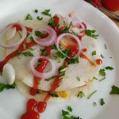 Photo of Dosa sandwich by Jyoti Adwani at BetterButter