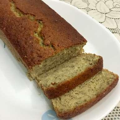 Photo of Simple Banana Bread by Jyoti Bhalla Ahuja at BetterButter