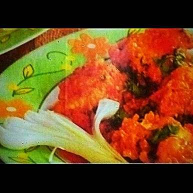 Photo of DO PYAZA FISH by jyoti kitchen at BetterButter