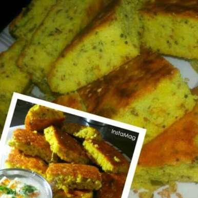 Photo of Vegetable handvo by JYOTI BHAGAT PARASIYA at BetterButter