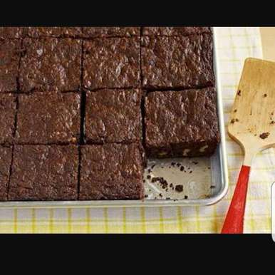 Photo of Brownies by Angela Rozario at BetterButter