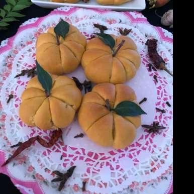 Photo of cheese pumpkin by Kalpana Parmar at BetterButter