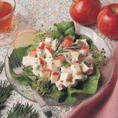 Photo of Apple salad by kalpana solanki at BetterButter