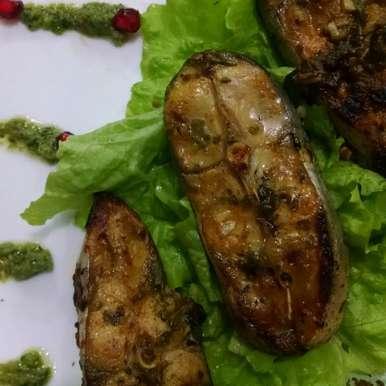 Photo of Baked Fish by Kalpana Vinay at BetterButter