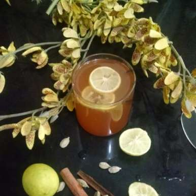 Photo of Lemon Tea by Kalpana Vinay at BetterButter