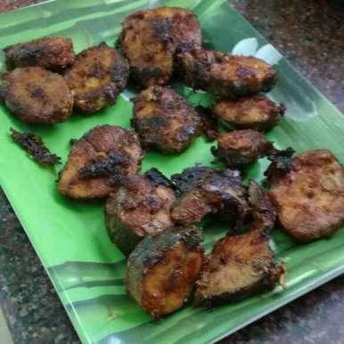 Photo of Fish Fry by Kalpu Bala at BetterButter
