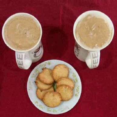 Cappuccino recipe in Hindi,कैपूचिनो, Dr.Kamal Thakkar