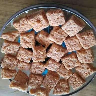 Photo of Seven cup cake by Kamala Nagarajan at BetterButter