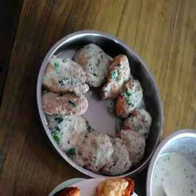 Photo of Curd Vada by Kamala Nagarajan at BetterButter