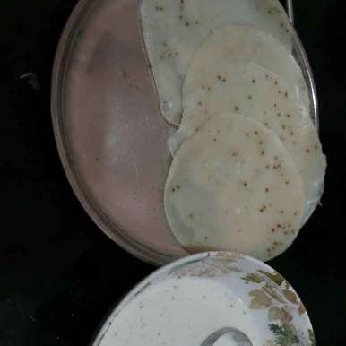 Photo of Ilai vadam by Kamala Nagarajan at BetterButter