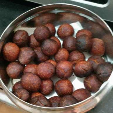 Photo of Sweet seedai by Kamala Nagarajan at BetterButter