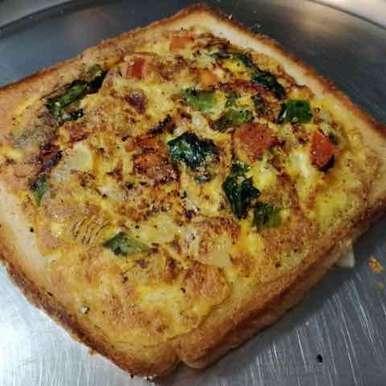 Photo of bread omlet by kamala shankari at BetterButter