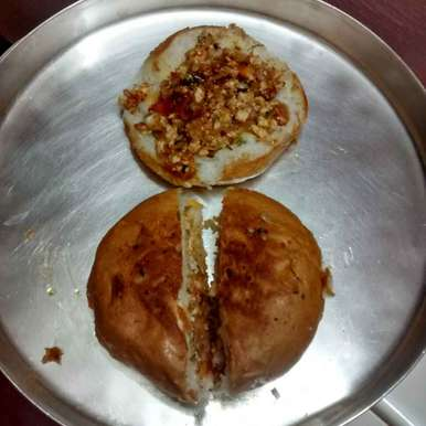 Photo of Bun baji by kamala shankari at BetterButter