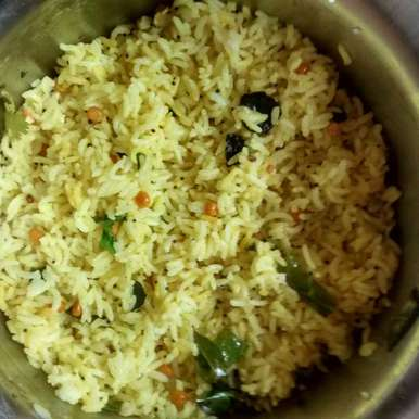 Photo of Lemon rice by kamala shankari at BetterButter