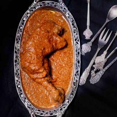 Photo of Chicken Chaap (Kolkata style) by Kamalika Chakrabarty at BetterButter
