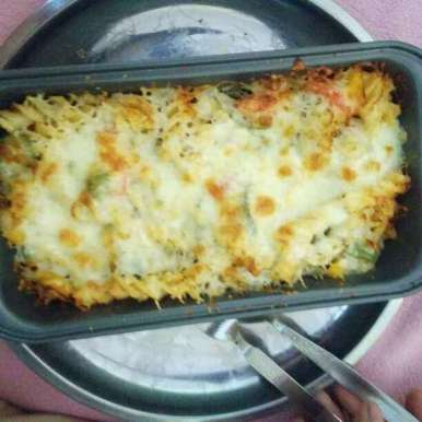 Photo of Baked Pasta by Kanica Goel at BetterButter