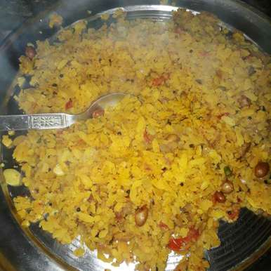 Photo of Poha by Kanica Goel at BetterButter