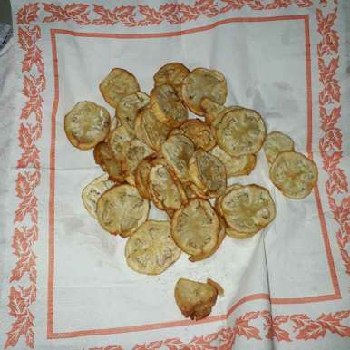 Photo of Banana chips by Kanica Goel at BetterButter