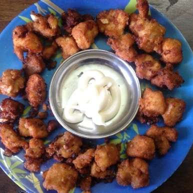 Photo of Chicken Nuggets by Kavitha  at BetterButter