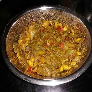 chkkudu kaaya vepudu recipe in Telugu,చిక్కుడుకాయ వేపుడు, Kavitha Perumareddy