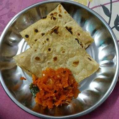 Photo of CHEPAATI vulligadda kaaram by Kavitha Perumareddy at BetterButter