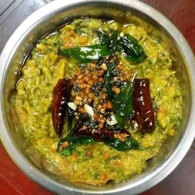 mint leaves and  tomato chutney  recipe in Telugu,పుదీనా టమాటా పచ్చడి, Kavitha Perumareddy