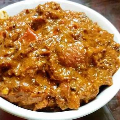 Tomato sesame seeds chutney recipe in Telugu,టమాటా నువ్వుల పచ్చడి, Kavitha Perumareddy