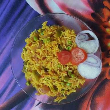 Photo of Tangy rice by Kawaljeet Kaur at BetterButter
