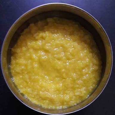 Photo of Moong dal  by Kiran Gopisetti at BetterButter