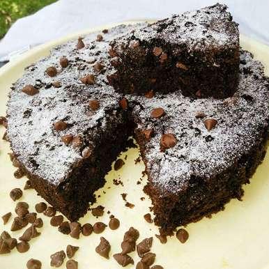 Photo of Chocolate cake by Jyoti bairwa at BetterButter
