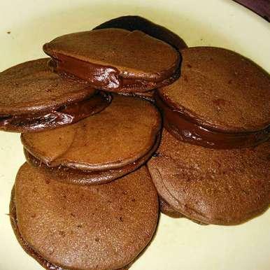 Photo of Chocolate pan cake by Jyoti bairwa at BetterButter