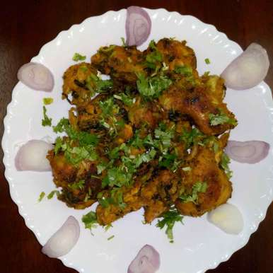 Photo of Chicken fry by Krishnakumari Marupudi at BetterButter