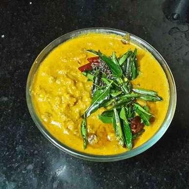 Photo of Kadalai Curry by Krishnasamy Vidya Valli at BetterButter