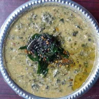 Photo of Moor keerai by Krishnasamy Vidya Valli at BetterButter