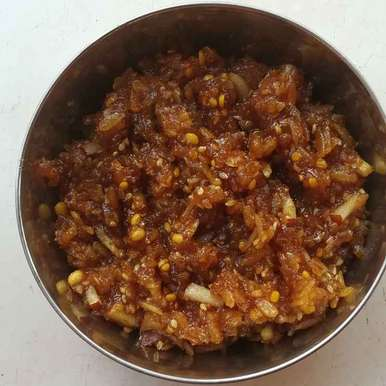 Photo of Poha kali by Krishnasamy Vidya Valli at BetterButter