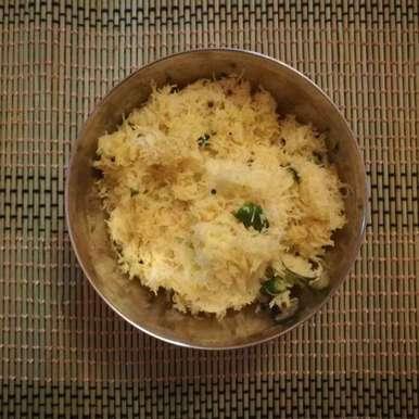Photo of Lime sevai by Krishnasamy Vidya Valli at BetterButter