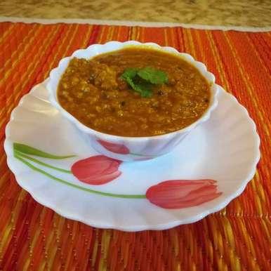 Photo of Pasiparuppu coconut gray by Krishnasamy Vidya Valli at BetterButter