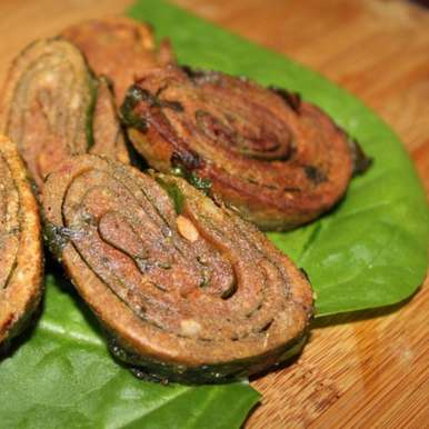 Photo of South Indian Patra by Krithika Chandrasekaran at BetterButter