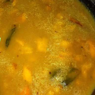Photo of Orange Skin Stew by Krithika Chandrasekaran at BetterButter