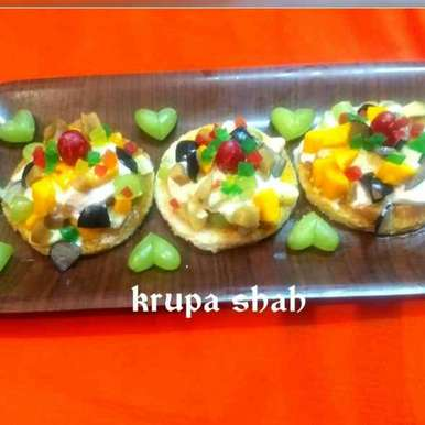 Photo of Fruit Miracle by Krupa Shah at BetterButter
