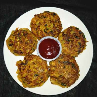 Fish Cutlets, How to make Fish Cutlets