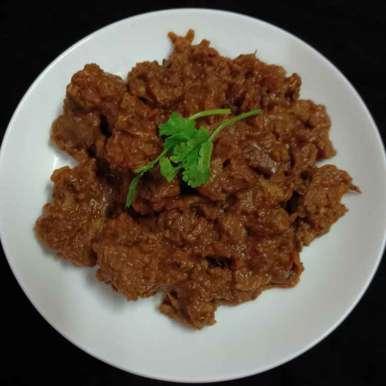 Photo of Mutton Fry by Kumuda Elavazhagan at BetterButter