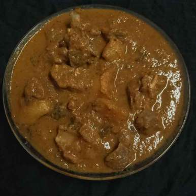 Photo of Mutton Potato Curry by Kumuda Elavazhagan at BetterButter