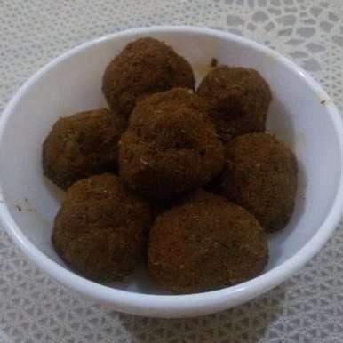 VEPILAKATTI recipe in Tamil,வேப்பிலைக்கட்டி, Lakshmi Vasanth