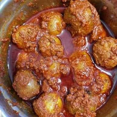 Gooseberry pickle recipe in Telugu,ఉసిరి ఆవకాయ, Lalitha Kandala